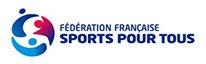 Logo fédération sport pour tous